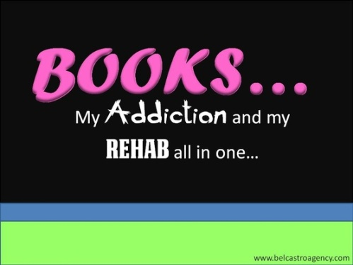 books addiction rehab