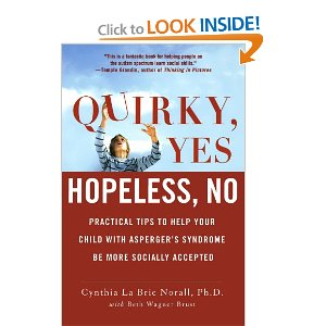 quirky yes hopeless no
