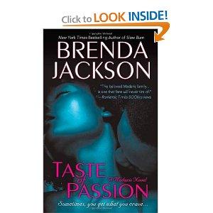 taste of passion