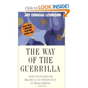 way of the guerrilla