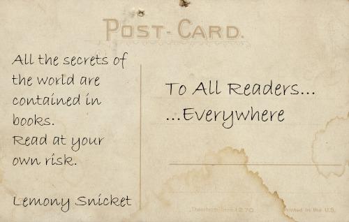 postcardfromlemonysnicket1