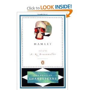 Hamlet Pelican Shakespeare