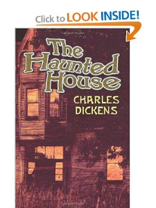 haunted house dickens