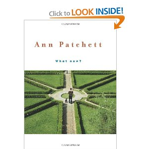 what now ann patchet