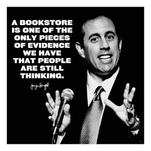 jerryseinfieldbookstore