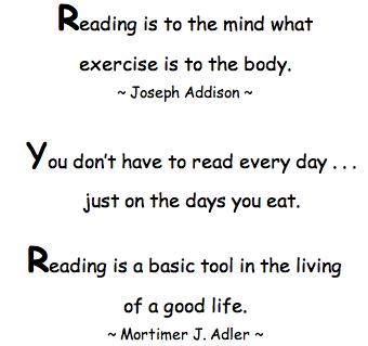 3reading quotes