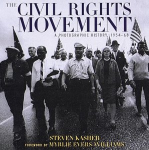 civil rights movment photographic history