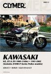 kawasaki kz ...motorcycle repaire