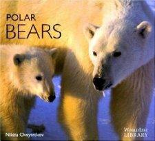 polar bears worldlife library