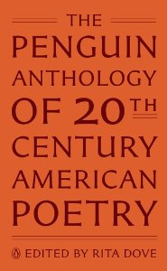 The Penguin Anthology of 20th centyr american poetry
