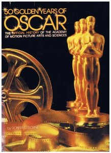 50 golden years of oscar