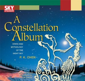 A Constellation Album