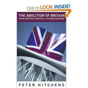 abolition of britain