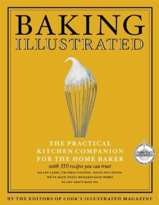 baking ilustrated