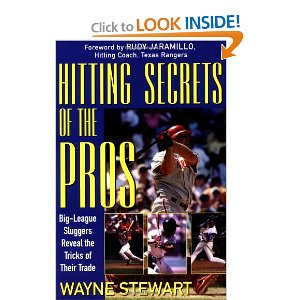 Hitting Secrets of the Pros