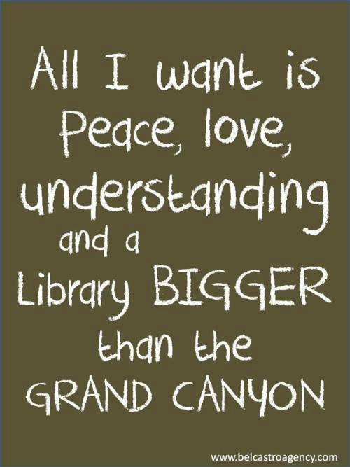 library bigger than grand canyon