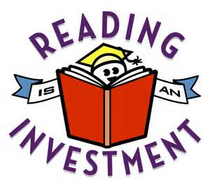 reading is an investment