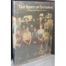 the spirit of enterprise