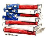 america books