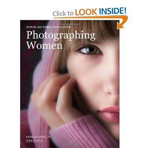 lighting and posing techniques for photographing women