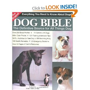 original dog bible