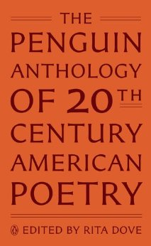 penguin anthology of 20th century american poetry