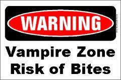vampire zone