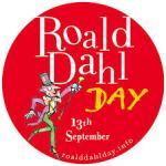 raold dahl day