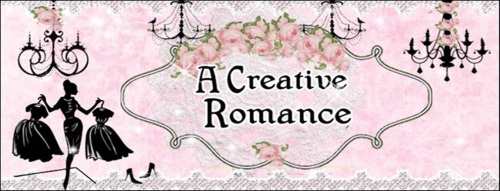 A Google search found a blog that may be of interest to fans of creative romance.